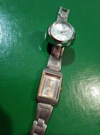 Часы наручные Omax. Часы-кольцо.