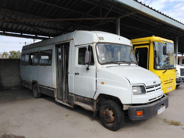 Автобус Зил Бычок - 325000