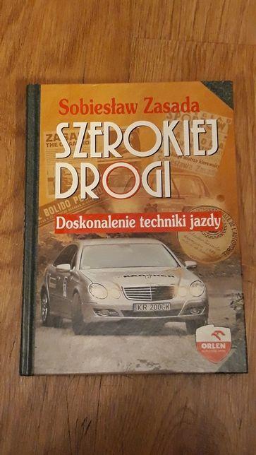 Książka Szerokiej drogi, S.Zasada