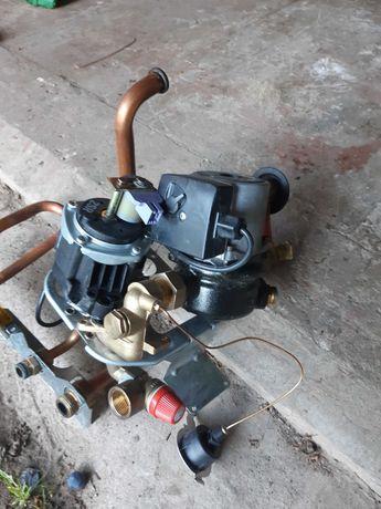 Pompa grundfos używana