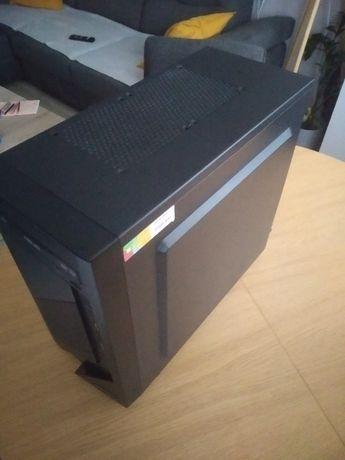 Komputer Stacjonarny GTX 750ti win10 dysk SSD