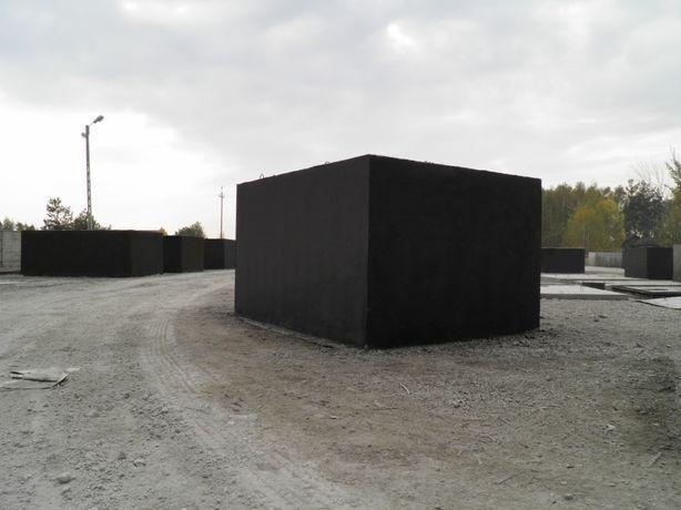 Zbiornik betonowy-gwarancja,zbiorniki do gnojówki,gnojowicy