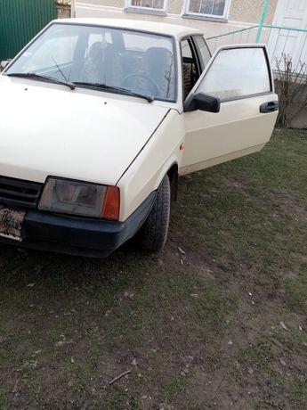 Продам авто Ваз2108