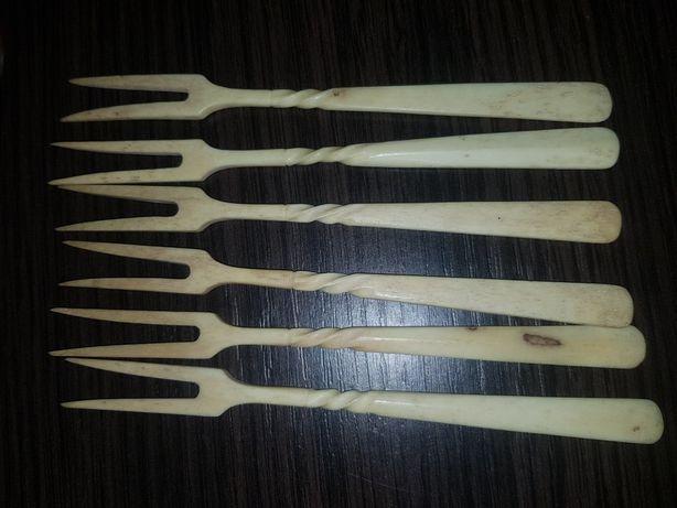 вилка из Слоновой кости
