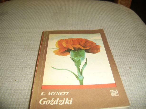 Goździki -uprawa