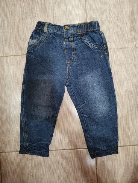 Продам джинсы George 12-18 месяцев