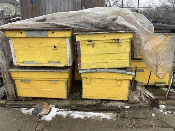 Улики для пчел б/у