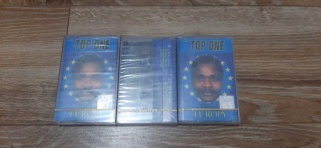 Top One dzieci europy - kaseta