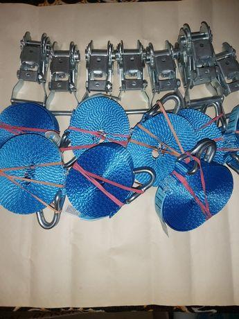 Стяжний ремінь для багажу /Стяжной ремень для груза