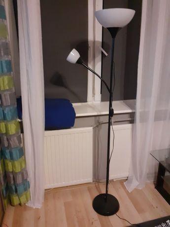 Lampa wolno stojąca