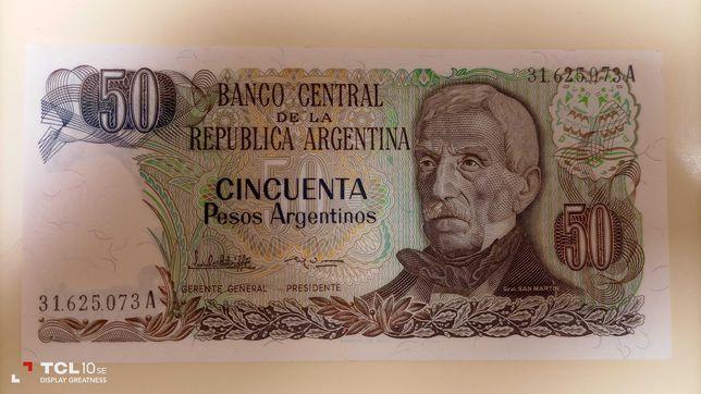 NOTAS - Argentina