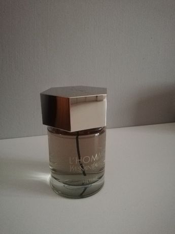 YSL homme ultime 100ml EDP