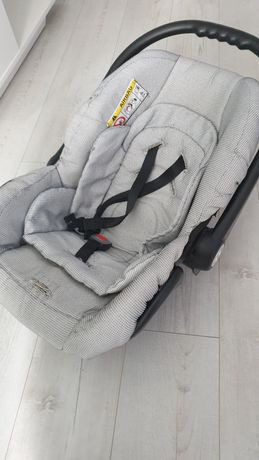 Fotelik-nosidelko BabyActive
