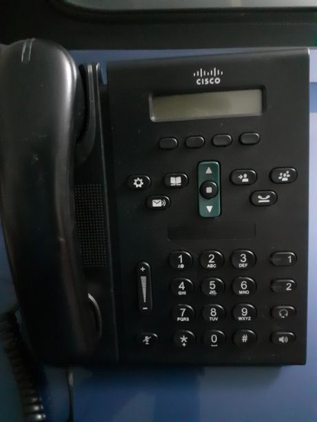Cisco Unified IP Phone 6921 Recondicionado