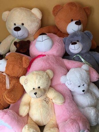 Мягкие игрушки в наличии в Запорожье! Плюшевые мишки, мы производитель