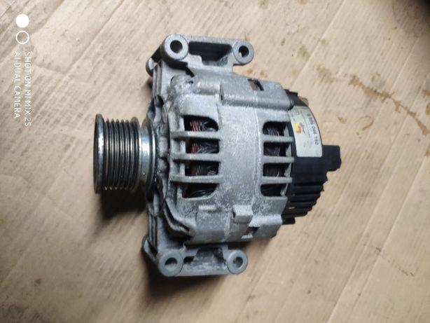 Alternator oraz Rozrusznik Audi A4 B6 1,8 automat