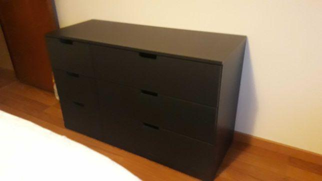 Conjunto de móveis de arrumação - Queluz Belas