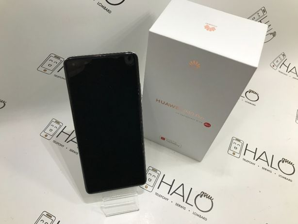 Jak Nowy! Huawei P40 Pro 5G 256GB/8GB Silver Frost od HaloGSM Łódź
