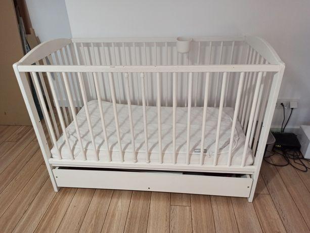 Łózeczko niemowlece