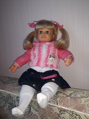 Продам интерактивную куклу,,Ксюшу,,