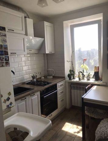 Продам квартиру с панорамным видом на город!