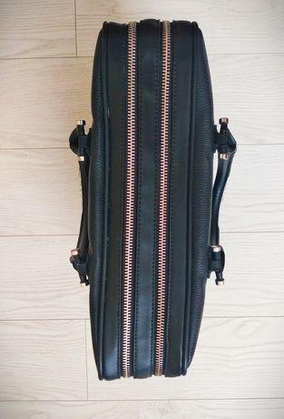 Деловая сумка Zara men 40*31*9 см