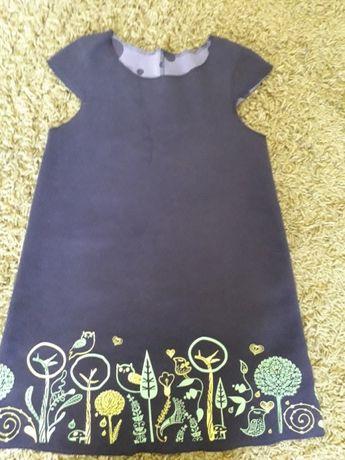 Tunika sukienka r. 128 -134 cm