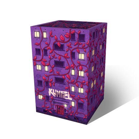 OlszaKumpel-Kumpel (Deluxe)