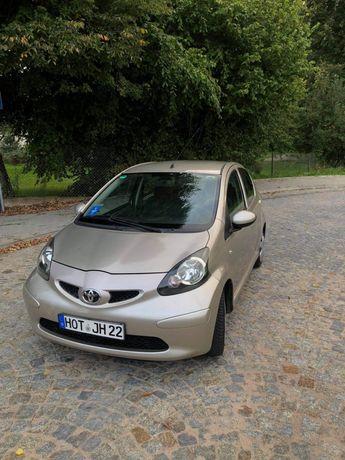 Toyota Aygo niezawodne 1.0 KLIMA !!