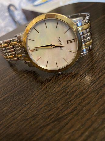 Продам женские часы Швейцарские часы Balmain
