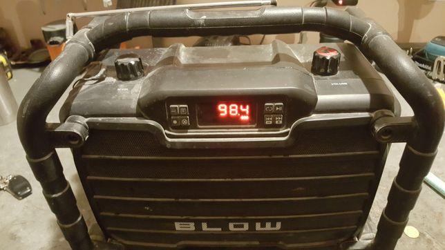 Sprzedam radio budowlane