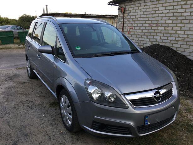Продам Opel Zafira B