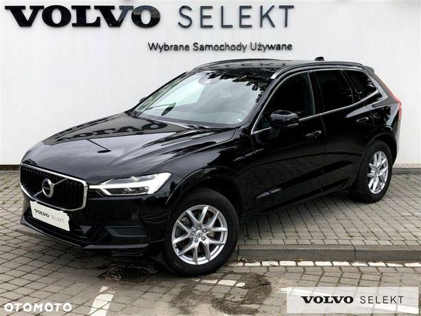 Volvo XC 60 T5 250KM,54 tys km,Pl Salon,FV23%,Gwarancja,Dealer Drywa Gdynia