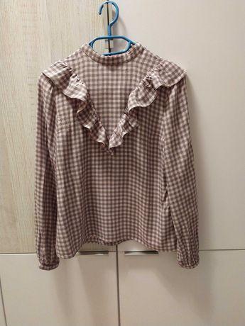 Koszula marki mohito rozm 32