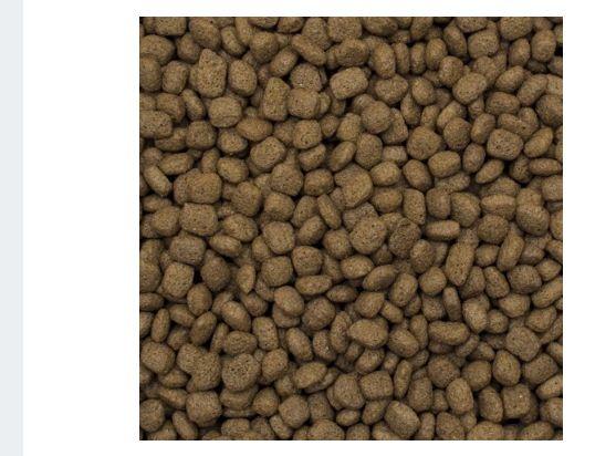 Karma dla małych psów wołowina TROPIDOG 12 kg Stępków Kurier