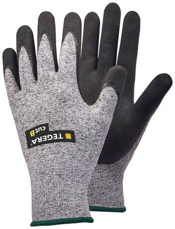 Rękawice antyprzecięciowe Tegera 431, poziom B