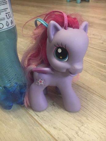 My little pony kucyk ze spinkami