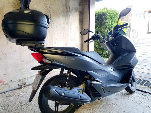 Vendo Honda pcx 2016