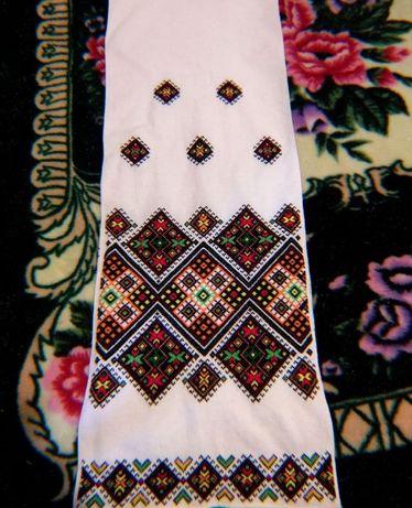 Вышиваю рушники под заказ г.Запорожье