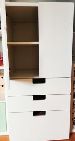 Szafka IKEA Stuva biała.