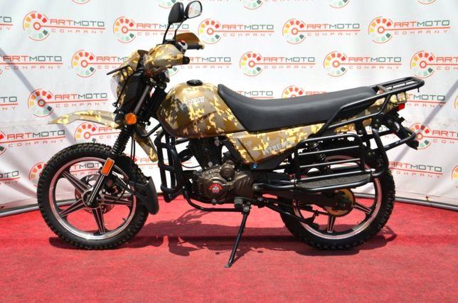 Новый мотоцикл Shineray INTRUDER 200 Официально из салона АРТМОТО