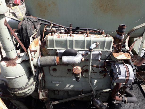 silnik perkins 4 p