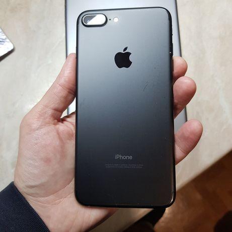 Продам iPhone 7 plus 32gb