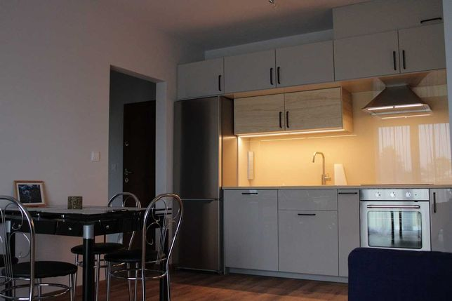 Wynajmę nowe umeblowane 3 pokojowe mieszkanie w Chrzanowie