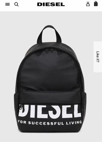Рюкзак Diesel оригинальный