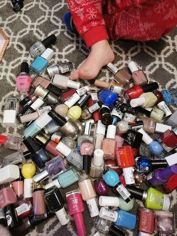 90 lakierów do paznokci Opi, Sephora, Essie, Douglas, Astor, Cuccio