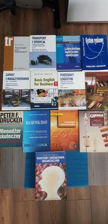 LOGISTYKA, Technik eksploatacji portów i terminalii - zestaw