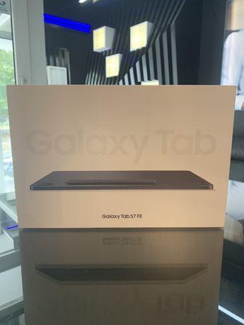 Samsung Galaxy Tab S7 FE 64GB WiFi Black Master PL Ogrodowa 9 Poznań