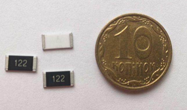 Резисторы SMD 2512 - 1.2kOm 5%
