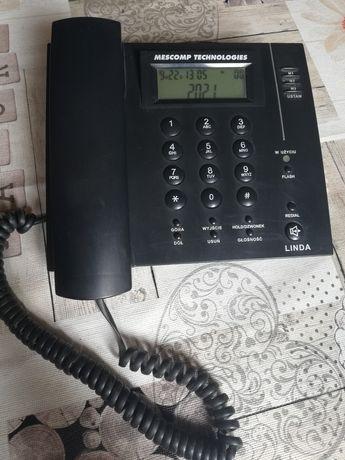 Telefon stacjonarny / Aparat stacjonarny Mescomp technologies